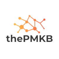 The Project Management Knowledge Base | thePMKB Logo
